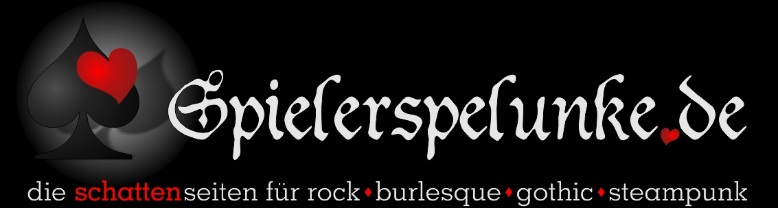 Spielerspelunke.de-Logo