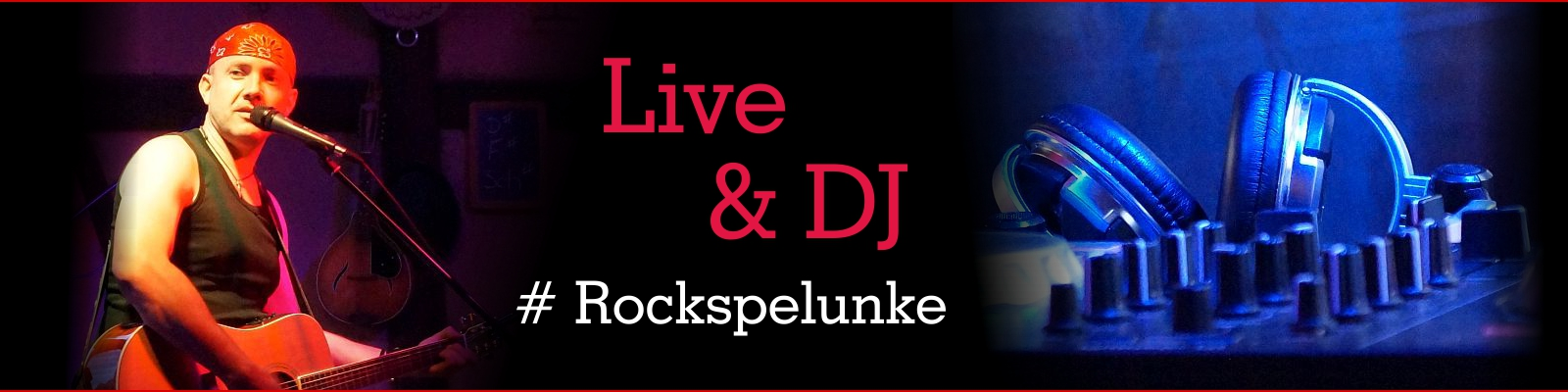 rockparties rockspelunke livemusik rock DJ